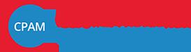 CPAM Logo